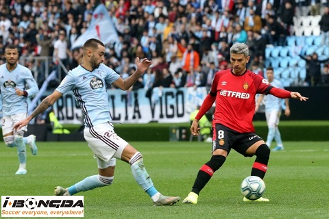 Mallorca vs Celta Vigo 00h30 ngày 01/07