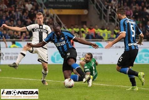 Parma vs Inter Milan ngày 29/06