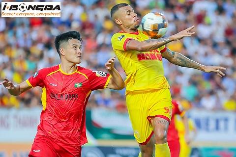 Nam Định vs Sông Lam Nghệ An 18h00 ngày 30/06