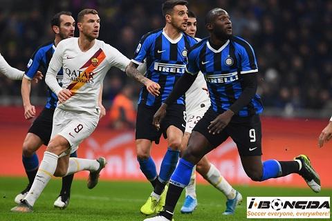 Dự đoán nhận định AS Roma vs Inter Milan 20/7