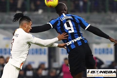 Dự đoán nhận định AS Roma vs Inter Milan ngày 20/7