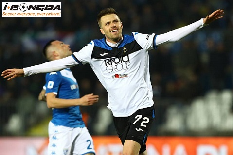 Atalanta vs Brescia 15/7