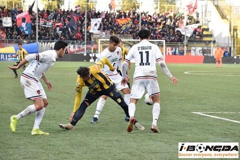 Nhận định dự đoán Cosenza Calcio 1914 vs Juve Stabia 2h ngày 1/8