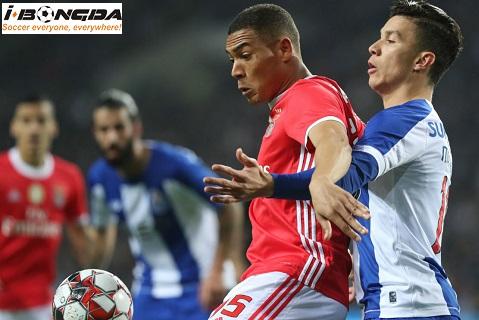 Nhận định dự đoán SL Benfica vs Porto 2h45 ngày 2/8