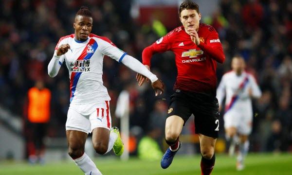 Trandau.net nhận định Crystal Palace vs Manchester United  giải bóng đá Ngoại Hạng Anh.