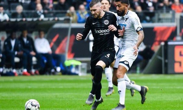 Inter Vs Frankfurt Wallpaper: Dự đoán Kết Quả Bóng đá Eintr. Frankfurt Vs Inter Milan