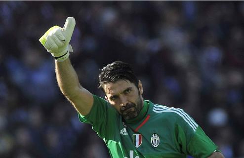 Torino 1 - 4 Juventus (Italia 2015-2016, vòng 30)