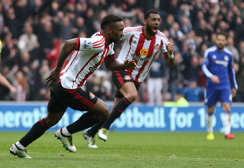 Sunderland 3 - 2 Chelsea (Ngoại Hạng Anh 2015-2016, vòng 37)