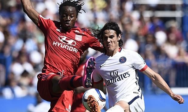 Paris Saint Germain 2 - 0 Lyon (Siêu cúp Pháp 2004-2014, vòng )