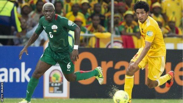 Nigeria 2 - 0 Ethiopia (VL World Cup 2014 (Châu Phi) 2011-2013, vòng chung kết)