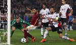 AS Roma 3 - 2 Bayer Leverkusen (Cúp C1 Champions League 2015-2016, vòng )