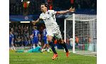 Chelsea 1 - 2 Paris Saint Germain (Cúp C1 Champions League 2015-2016, vòng )