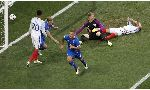 Anh 1 - 2 Iceland (Euro 2016, vòng )