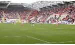 Rotherham United 0 - 0 Preston North End (Hạng 2 Anh 2013-2014, vòng 2)