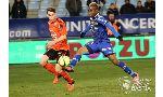 Bastia 0 - 0 Lorient (Pháp 2015-2016, vòng 29)