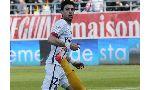 ES Troyes AC 0 - 9 Paris Saint Germain (Pháp 2015-2016, vòng 30)