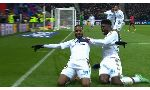 Lyon 5 - 1 Guingamp (Pháp 2015-2016, vòng 29)