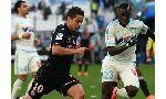Marseille 1 - 1 Toulouse (Pháp 2015-2016, vòng 29)