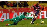 Monaco 1 - 2 Bordeaux (Pháp 2015-2016, vòng 32)