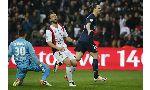 Paris Saint Germain 4 - 1 Nice (Pháp 2015-2016, vòng 32)