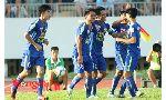 Đồng Nai 1 - 2 Hoàng Anh Gia Lai (Việt Nam 2015, vòng )