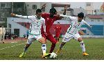 Hải Phòng 1 - 0 Cần Thơ FC (Việt Nam 2015, vòng )