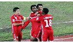 Quảng Nam 0 - 1 Hải Phòng (Việt Nam 2015, vòng )