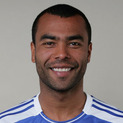 Cầu thủ Ashley Cole