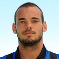 Cầu thủ Wesley Sneijder
