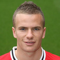 Cầu thủ Tom Cleverley