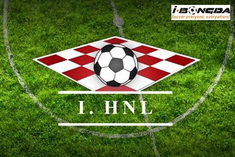 Bóng đá - Hnk Gorica vs Istra 1961 20h ngày 16/10