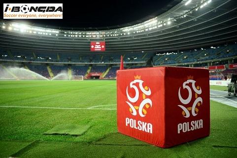 Bóng đá - Zaglebie Sosnowiec vs LKS Nieciecza 21h ngày 27/2